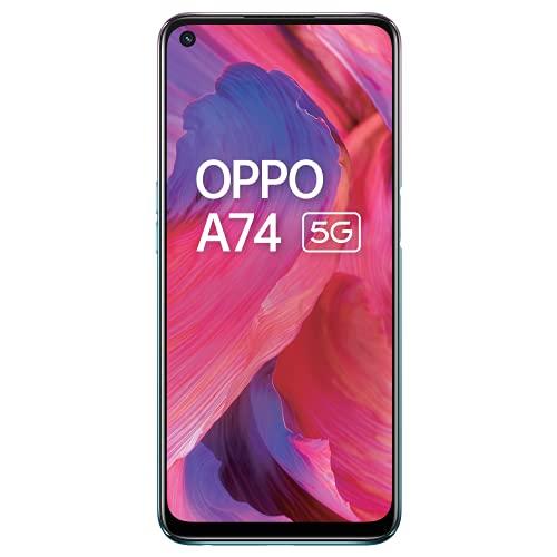 Oppo A74 5G (128GB Storage| 6GB RAM)