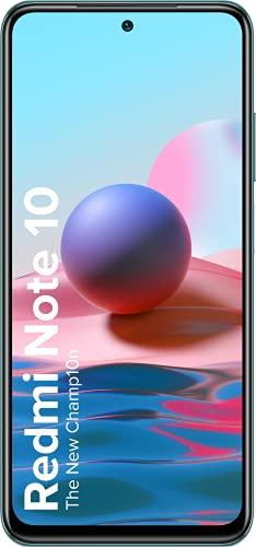 Redmi Note 10 (128GB / 64GB Storage   4GB / 6GB RAM)