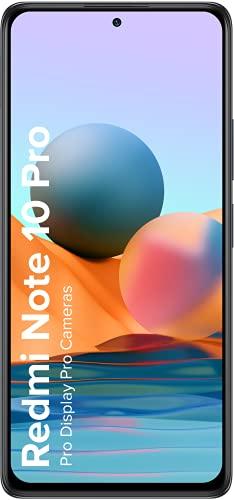 Redmi Note 10 Pro (64GB / 128GB Storage | 6GB / 8GB RAM)