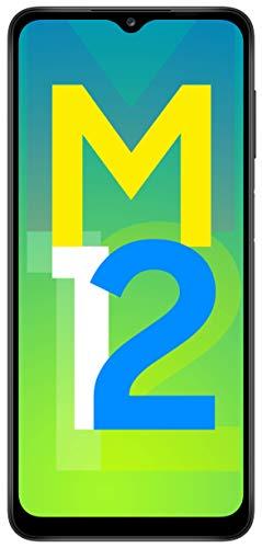 Samsung Galaxy M12 (64GB / 128GB Storage   4GB / 6GB RAM)