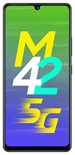 Samsung Galaxy M42 (128GB Storage   6GB / 8GB RAM)