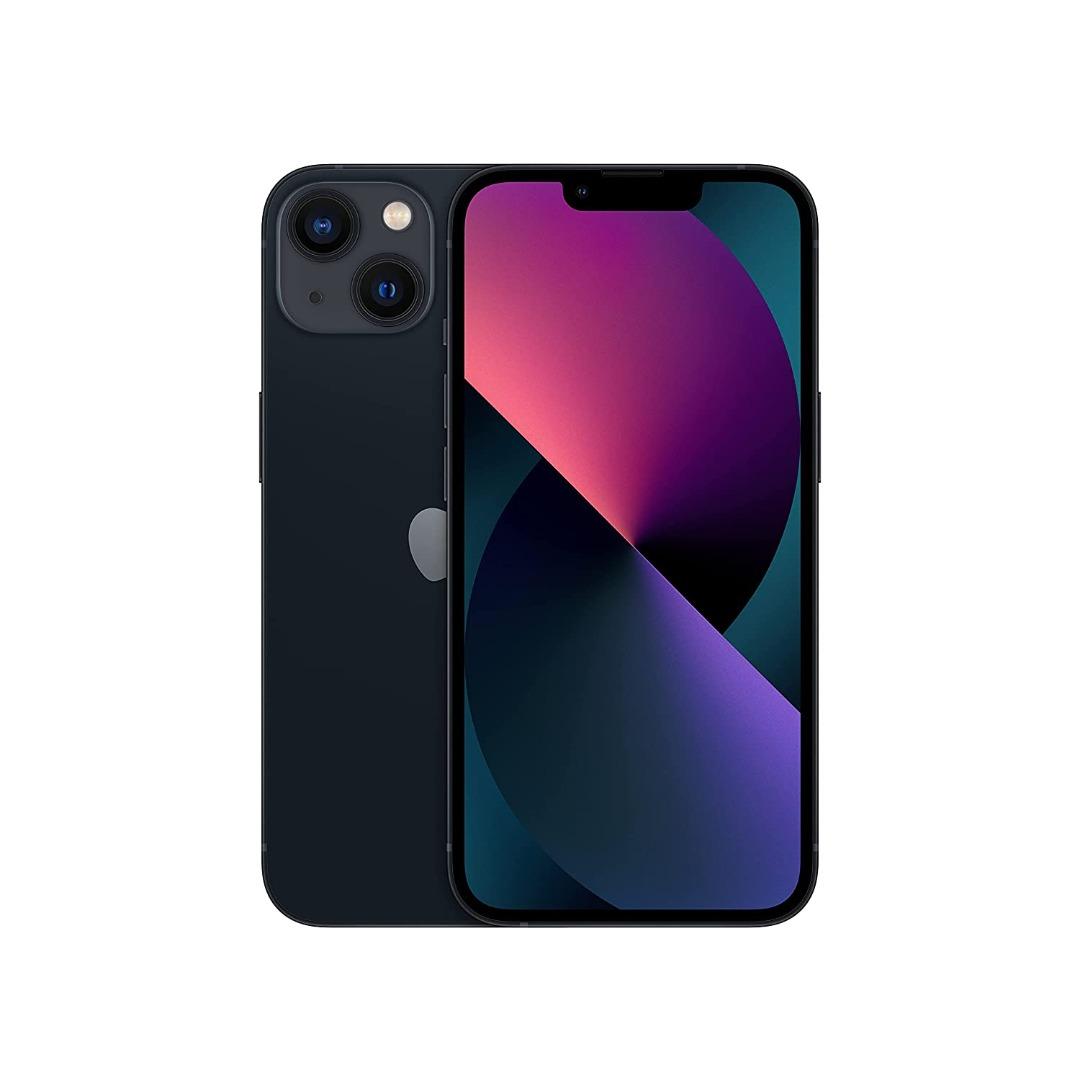 Apple iPhone 13 (128 GB / 256 GB / 512 GB Storage)