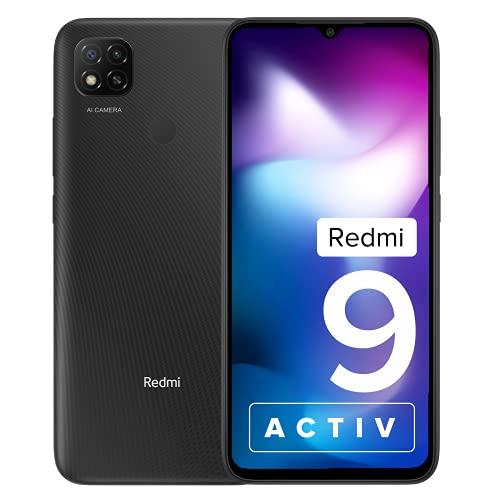 Redmi 9A Sport (32 GB Storage   2 GB / 3 GB RAM)