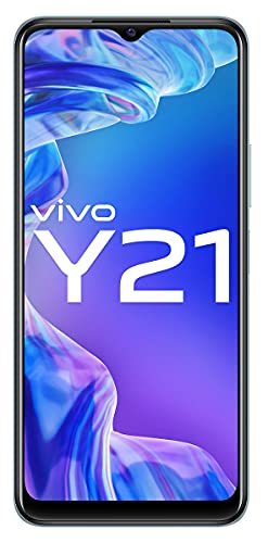 Vivo Y33s (128 GB Storage / 6 GB RAM)