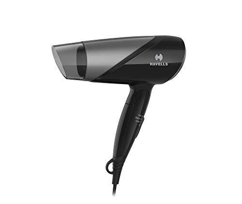 Havells Ionic Cool Shot & Foldable Hair Dryer - HD3251