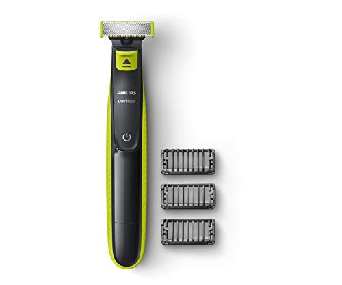 Philips OneBlade Hybrid Trimmer and Shaver - QP2525/10