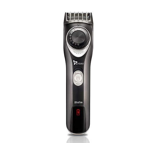 Syska Ultratrim Beard Trimmer - HT750