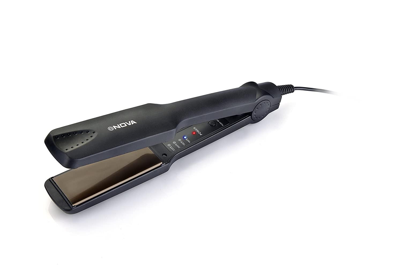 Nova Temperature Control Professional NHS 860 Hair Straightener
