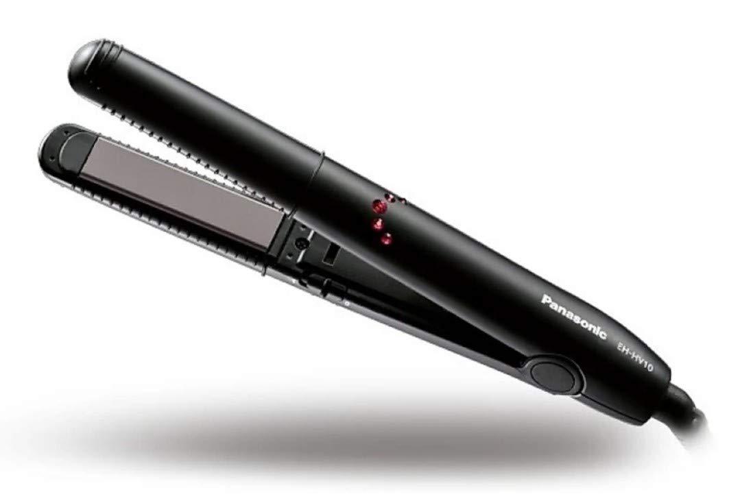 Panasonic Hair Straigtener - EH-HV10-K62B