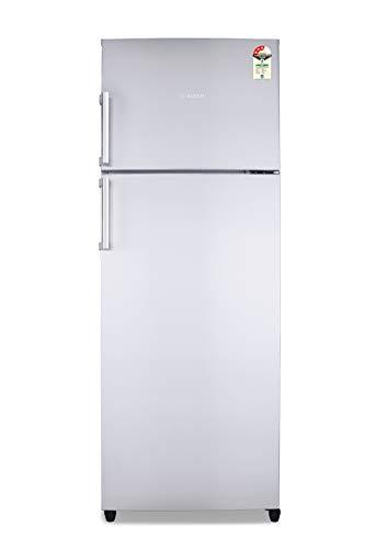 Bosch 347 L 3 Star Inverter Frost-Free Double Door Refrigerator (KDN43VL40I)