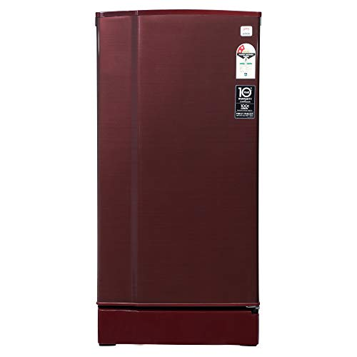 Godrej 190 L 2 Star Direct-Cool Single Door Refrigerator (RD 1902 EW 23 STL WN)