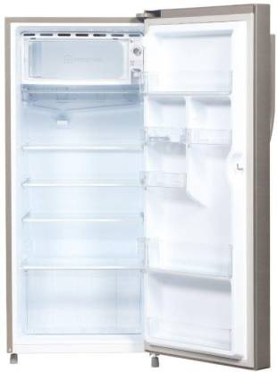 Haier 195 L 4 Star Direct-Cool Single-Door Refrigerator (HED- 20CFDS)