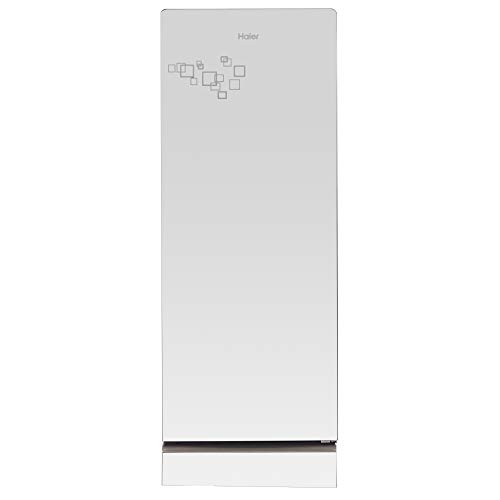 Haier 220 L 3 Star Direct-Cool Single Door Refrigerator (HRD-2203PMG-E)