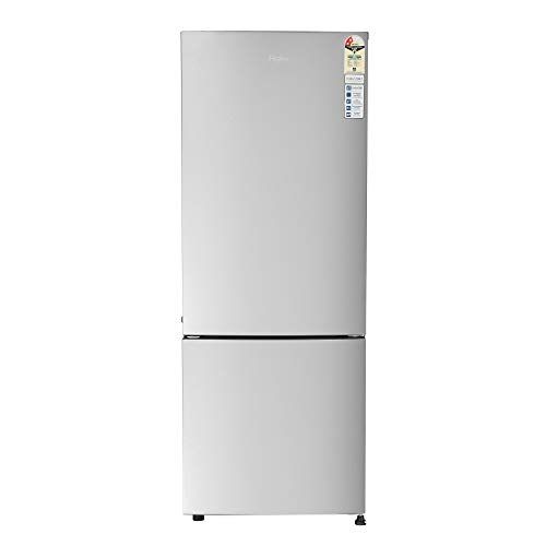 Haier 320 L 2 Star Inverter Frost-Free Double Door Refrigerator (HRB-3404BMS-E)