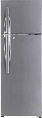 LG 308 L 2 Star Inverter Linear Frost-Free Double-Door Refrigerator (GL-T322RPZU)