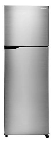 Panasonic 336 L 3 Star 6-Stage Inverter Frost-Free Double Door Refrigerator (NR-MBG34VSS3)