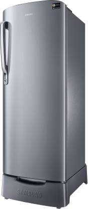 Samsung 230 L 3 Star Inverter Direct-Cool Single Door Refrigerator (RR24T282YS8/NL)