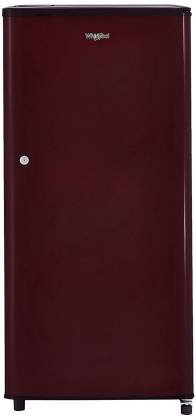 Whirlpool 190 L 2 Star Direct-Cool Single Door Refrigerator (WDE 205 CLS 2S)