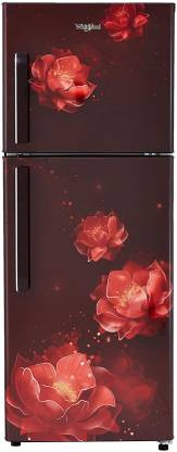 Whirlpool 245 L 2 Star Frost-Free Double Door Refrigerator (NEOFRESH 258H ROY 2S)