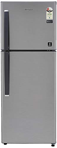 Whirlpool 245 L 2 Star Frost-Free Double Door Refrigerator (NEOFRESH 258LH CLS PLUS 2S)