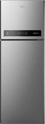 Whirlpool 265 L 3 Star Inverter Frost-Free Double Door Refrigerator (INTELLIFRESH INV CNV 278 3S)