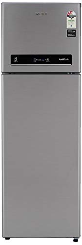 Whirlpool 292 L 3 Star Inverter Frost-Free Double Door Refrigerator (INTELLIFRESH INV CNV 305 3S)