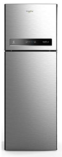Whirlpool 340 L 3 Star Inverter Frost-Free Double Door Refrigerator (INTELLIFRESH INV CNV 355 3S)