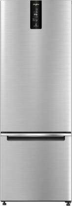 Whirlpool 355 L 3 Star Frost Free Double Door Refrigerator (IF PRO BM INV 370 ELT+)