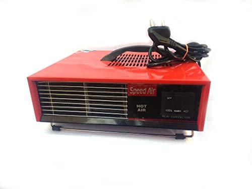 Bajaj Blow Hot Room Heater - 2000 Watt