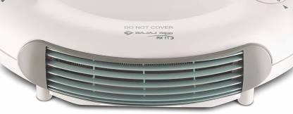 Bajaj Majesty Heat Convector Room Heater - 2000 Watt