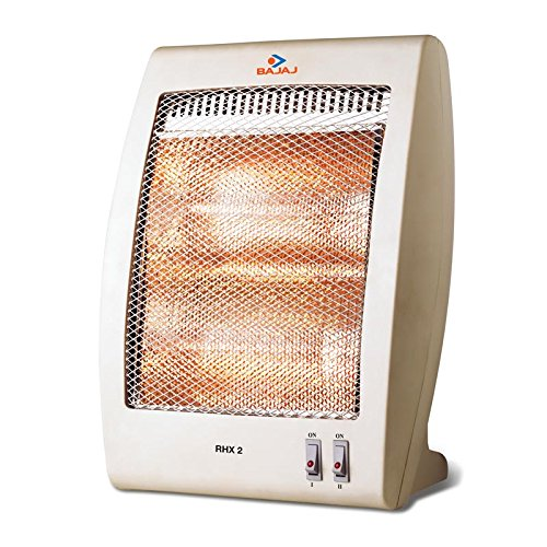 Bajaj Room Heater - 800 Watt