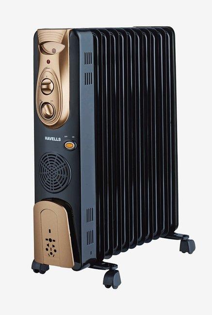 Havells PTC Fan Heater - OFR-11Fin - 2900 Watt