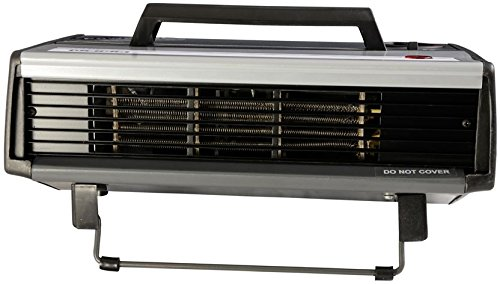 Usha Heat Convector with Over Heat Protection - 423 N - 2000 Watt