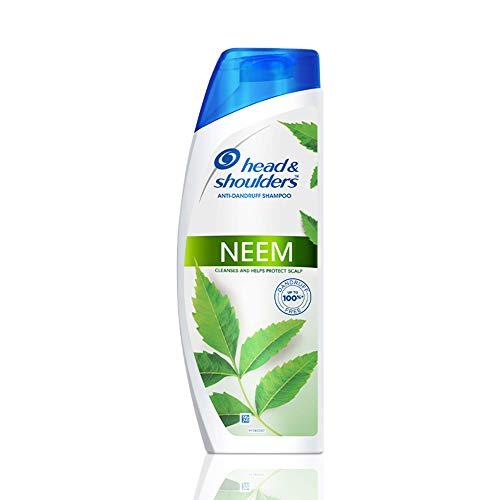 Head & Shoulders Neem, Anti Dandruff Shampoo