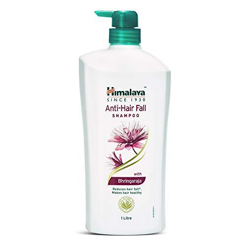 Himalaya Anti Hair Fall Shampoo With Bringaraja Reduces Hair Fall