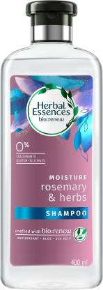 Herbal Essences Rosemary & Herbs Shampoo