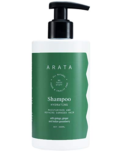 Arata Hydrating Shampoo