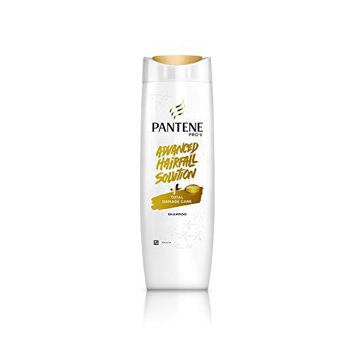 Pantene Advanced Hair Fall Solution Total Damage Care Shampoo