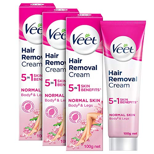 Veet Hair Removal Cream, 100gm