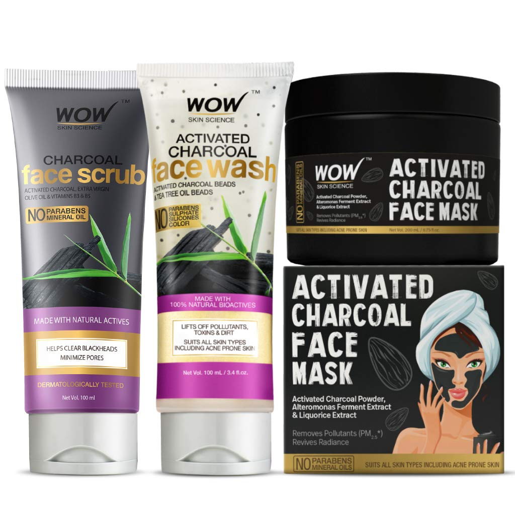 Wow Skin Purifying Kit