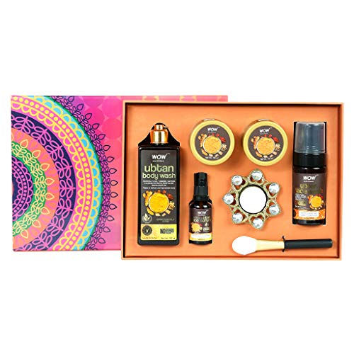 Wow Ubtan Beauty Box