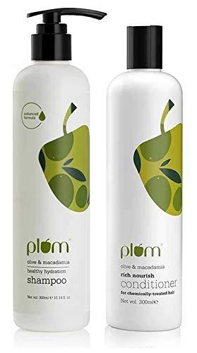 Plum Goodness Cleanse & Nourish Duo