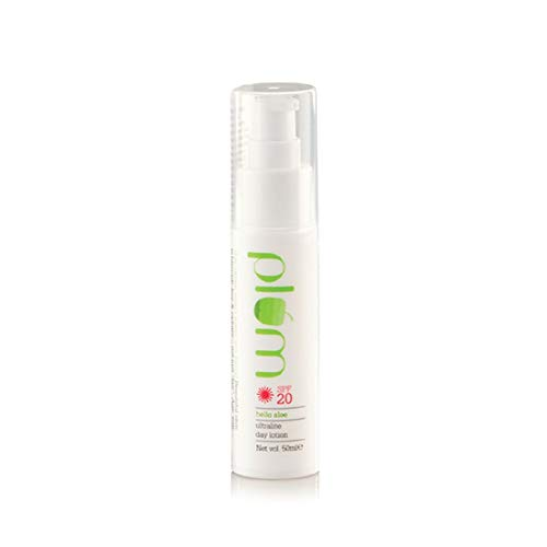 Plum Goodness Hello Aloe Ultra Lite Day Lotion SPF 20