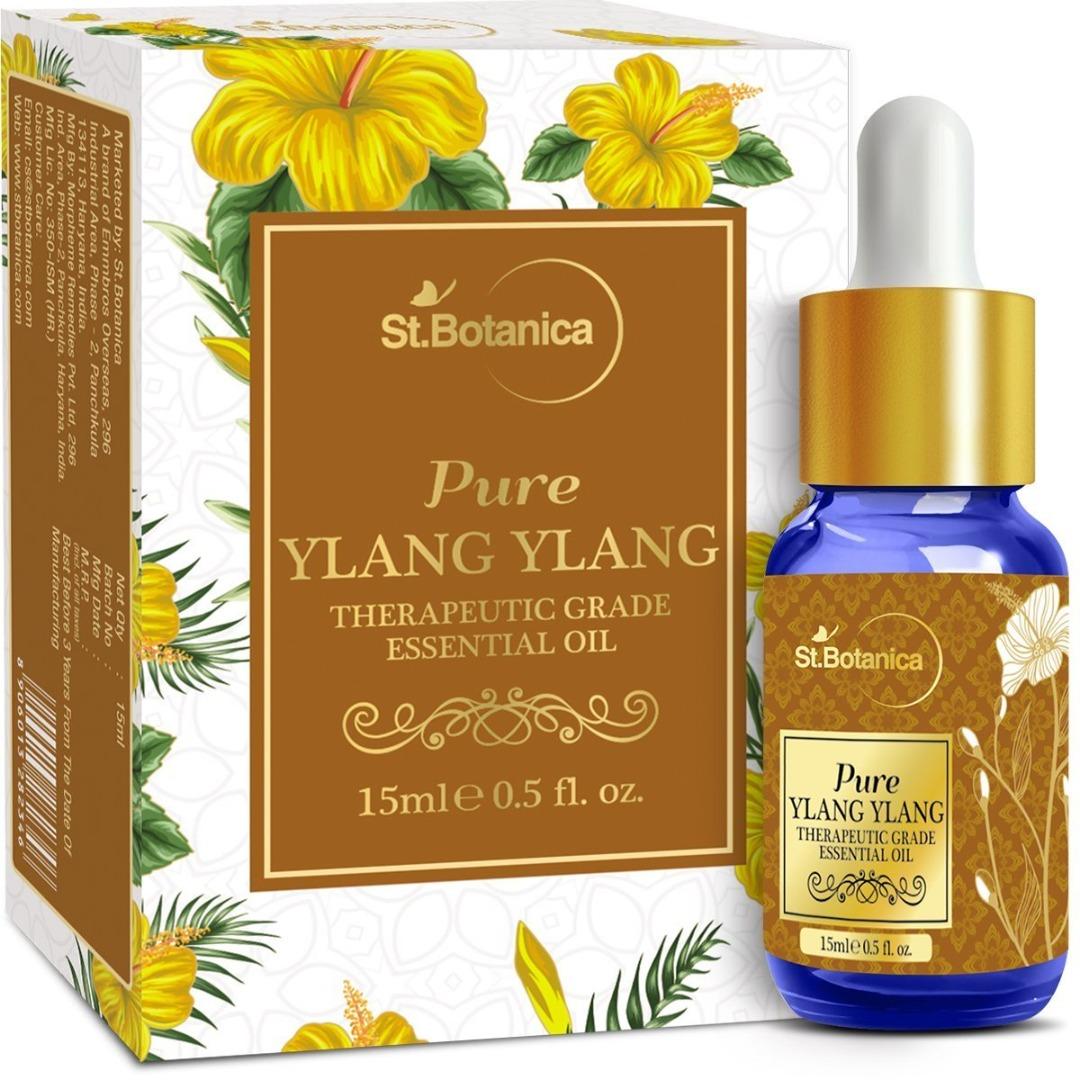 Wow Ylang Ylang Essential Oil