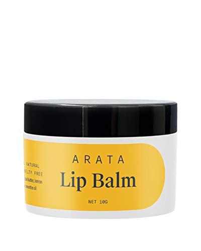 Arata Lip Balm