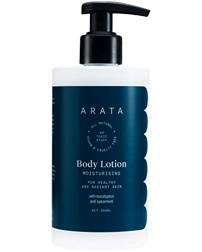 Arata Moisturising Body Lotion