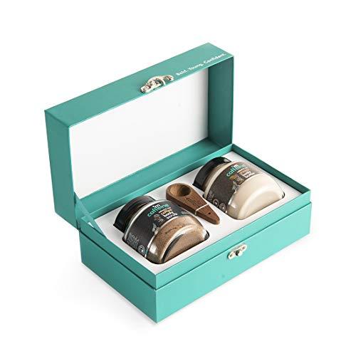 Mcaffeine Be Date Ready - Body Polishing Gift Kit