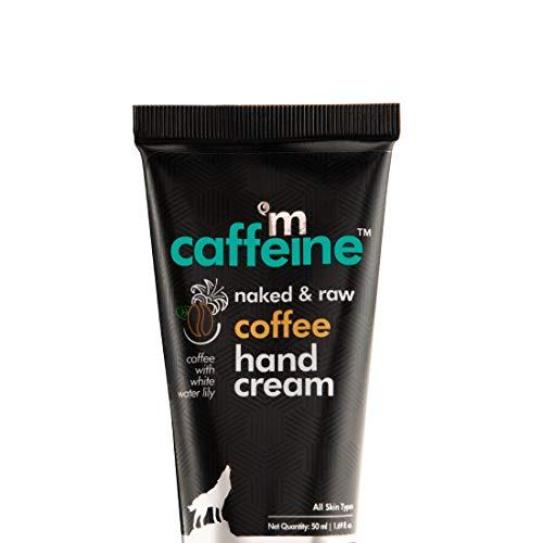 Mcaffeine Naked & Raw Coffee Hand Cream