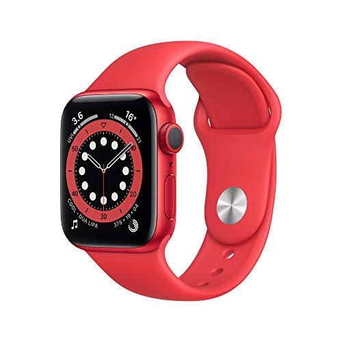 Apple Watch SE (GPS 44mm)