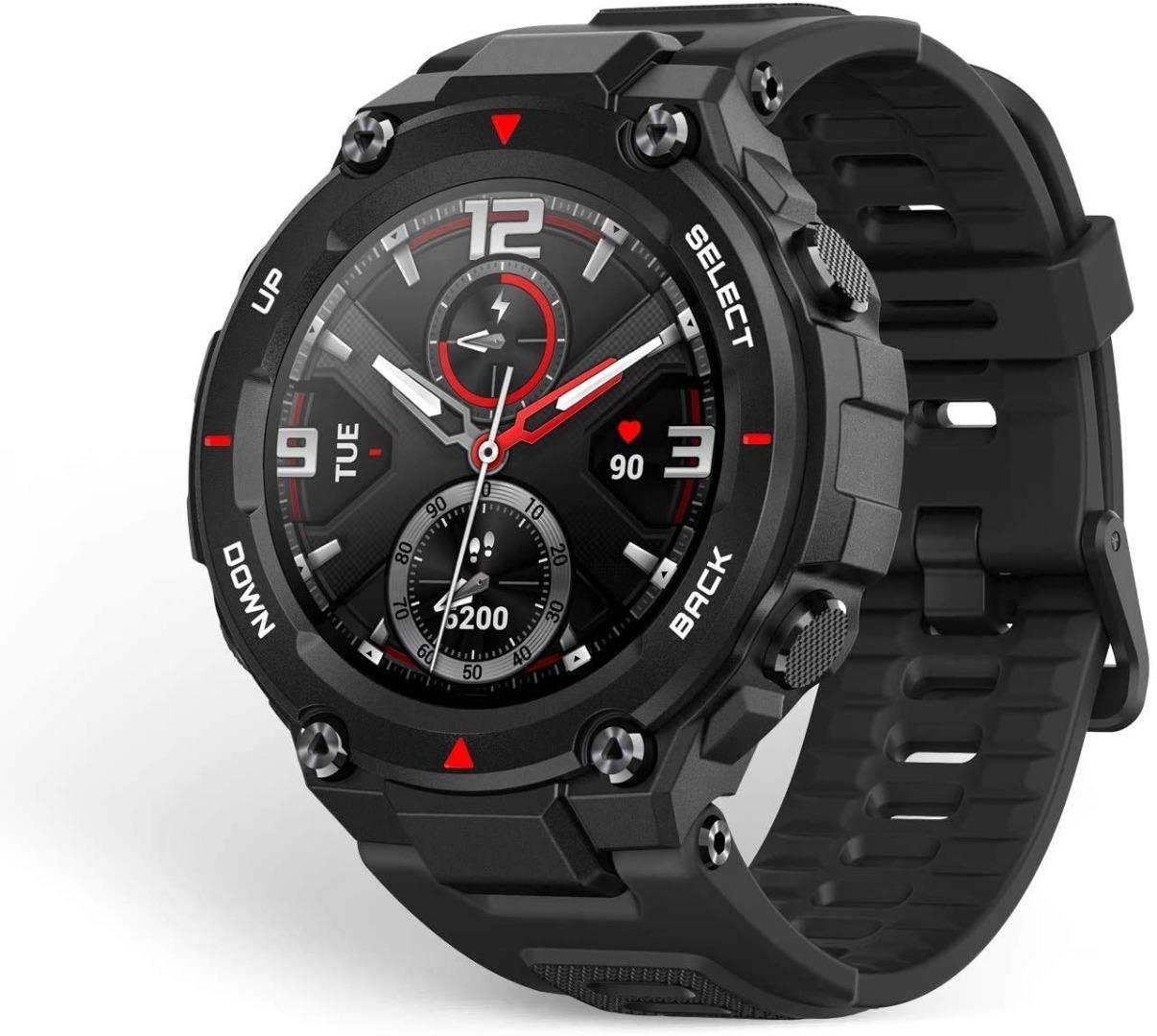 Fossil Sport Unisex Smartwatch